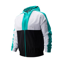 Вітрозахисна куртка NB Athletics