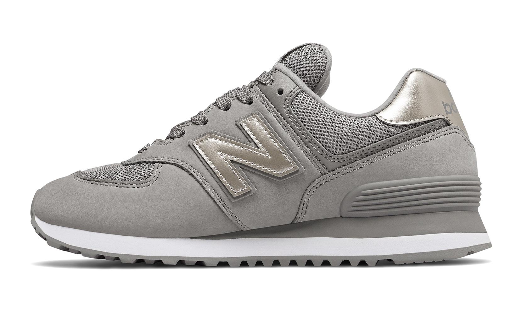 Жіноче взуття повсякденне New Balance 574 WL574WNK | New Balance