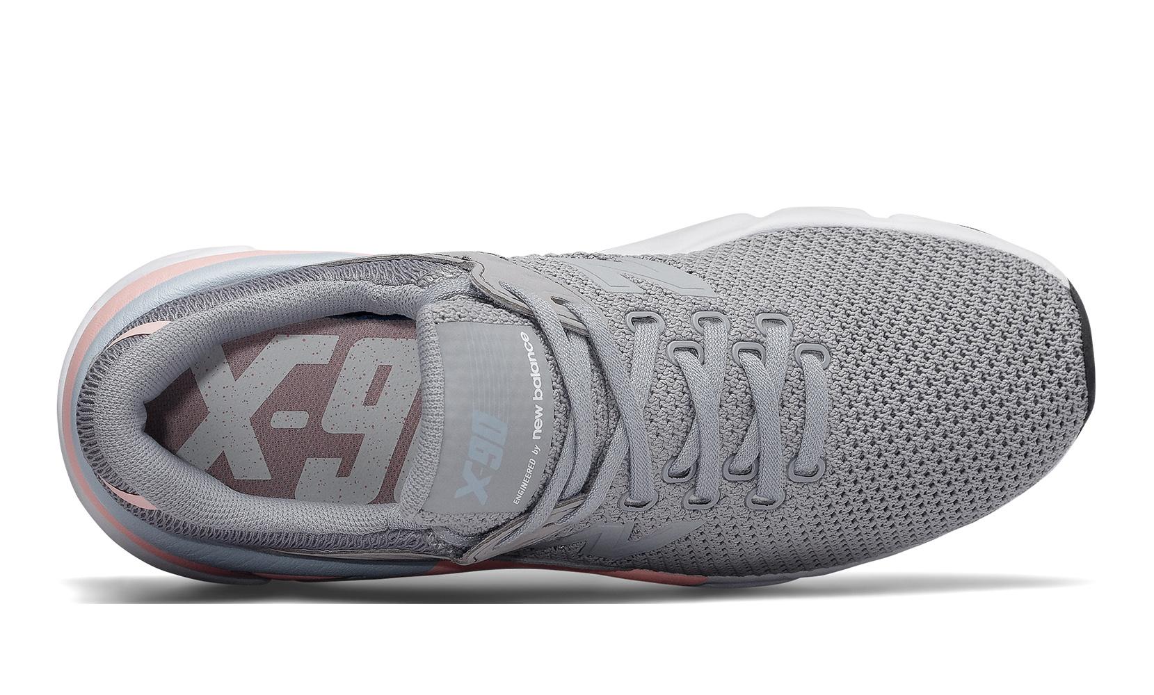 Жіноче взуття повсякденне New Balance X-90 WSX90CLG | New Balance