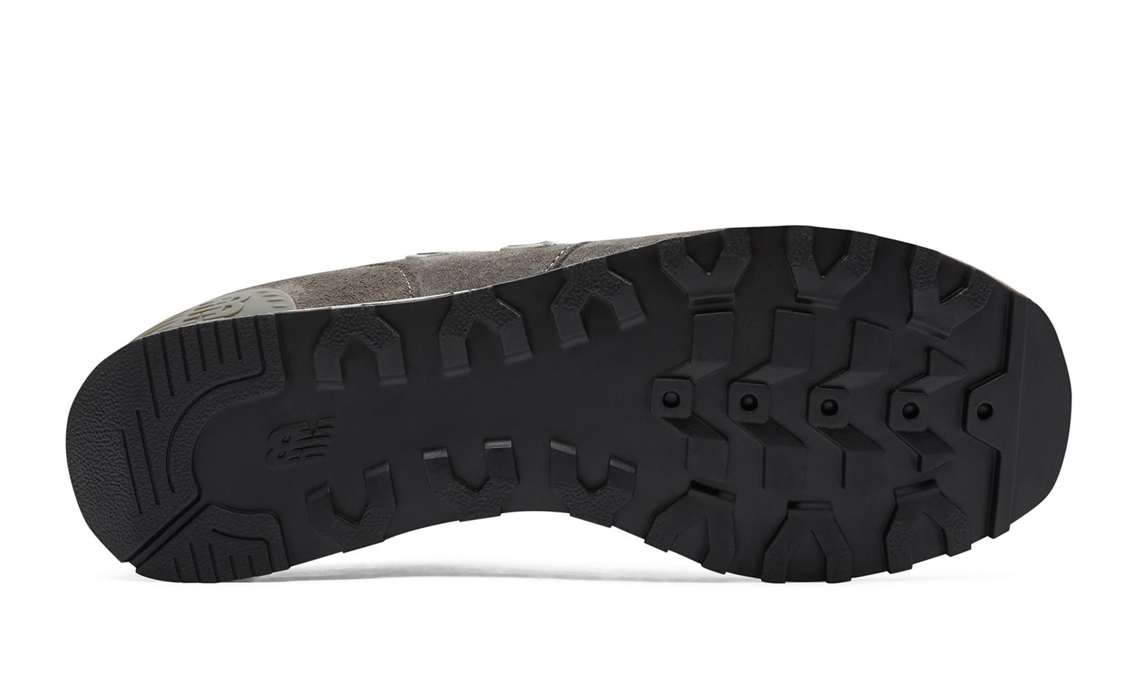 Чоловіче взуття повсякденне New Balance 576 Made in UK M576PMG | New Balance