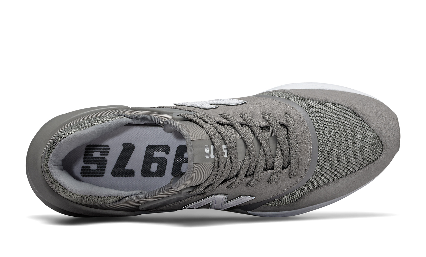 Чоловіче взуття повсякденне New Balance 997 Sport MS997HR   New Balance