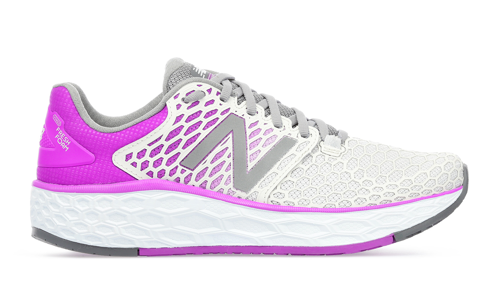 Жіноче взуття для бігу New Balance Fresh Foam Vongo v3 WVNGOGV3 | New Balance