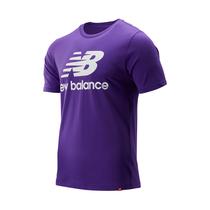 Футболка Essentials Stacked Logo