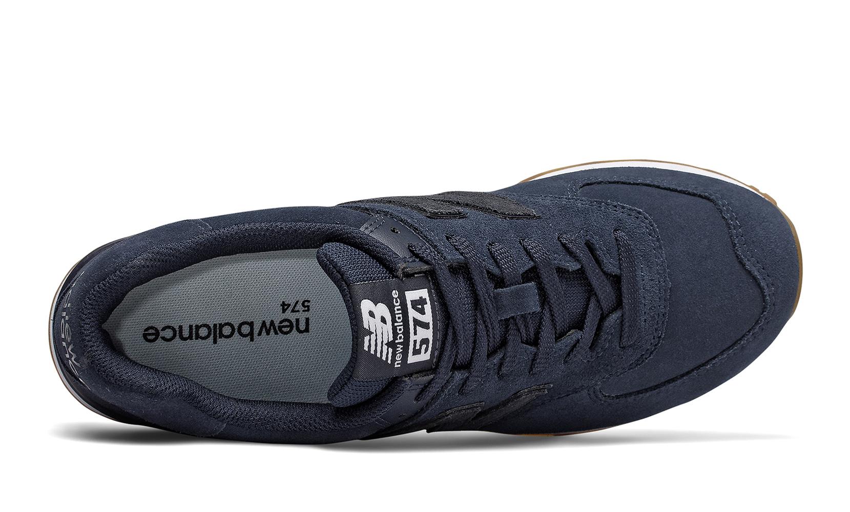Чоловіче взуття повсякденне New Balance 574 ML574NFC | New Balance
