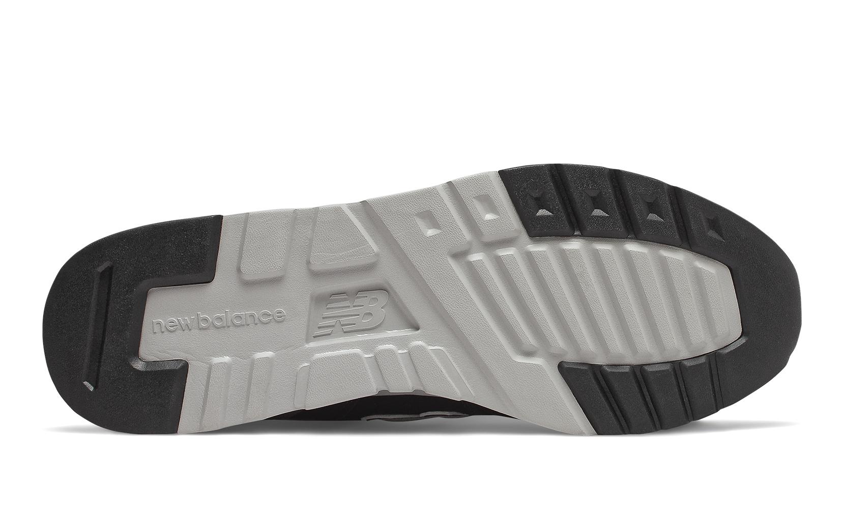 Чоловіче взуття повсякденне New Balance 997H CM997HBK | New Balance
