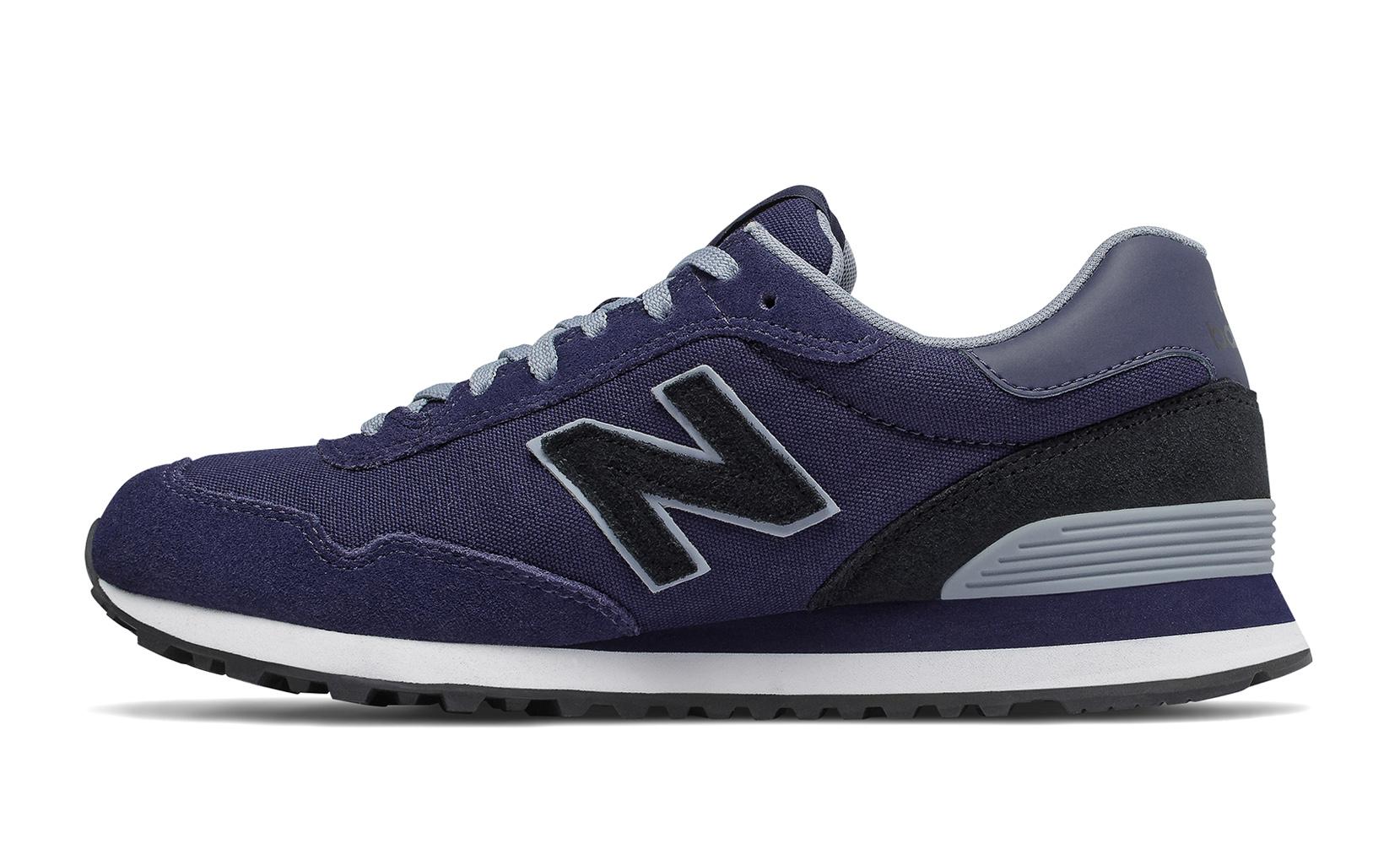Чоловіче взуття повсякденне New Balance 515 ML515CNR | New Balance