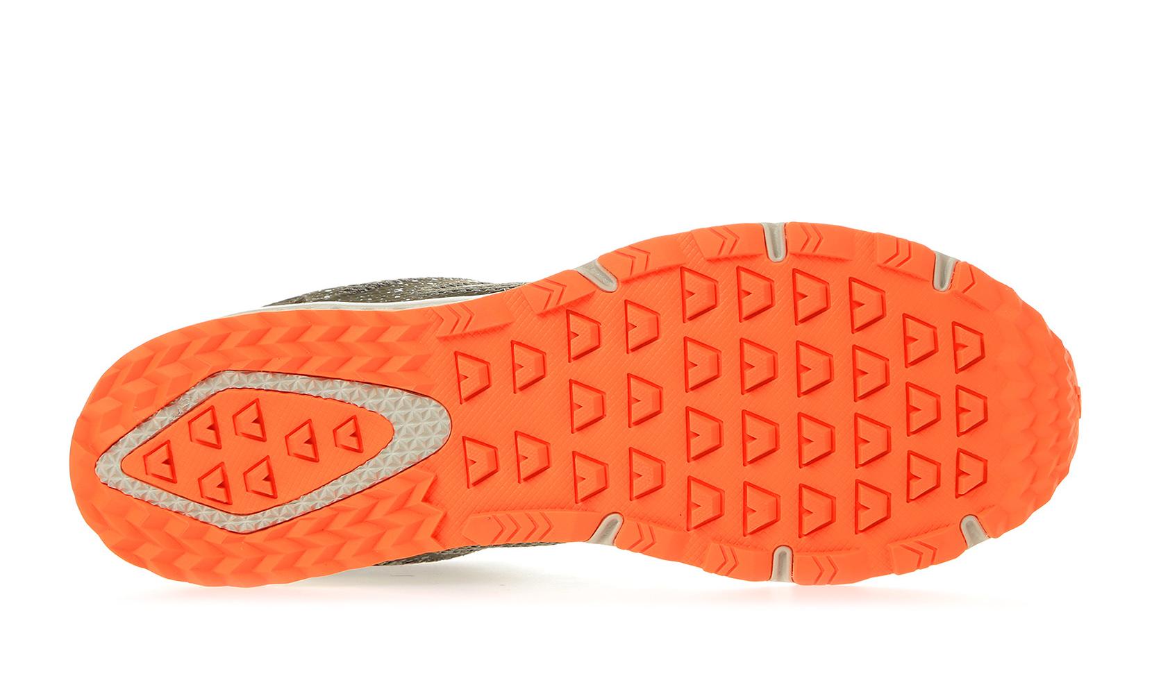 Чоловіче взуття для бігу New Balance Fuel Core Trail 590 v4 MT590RG4 | New Balance