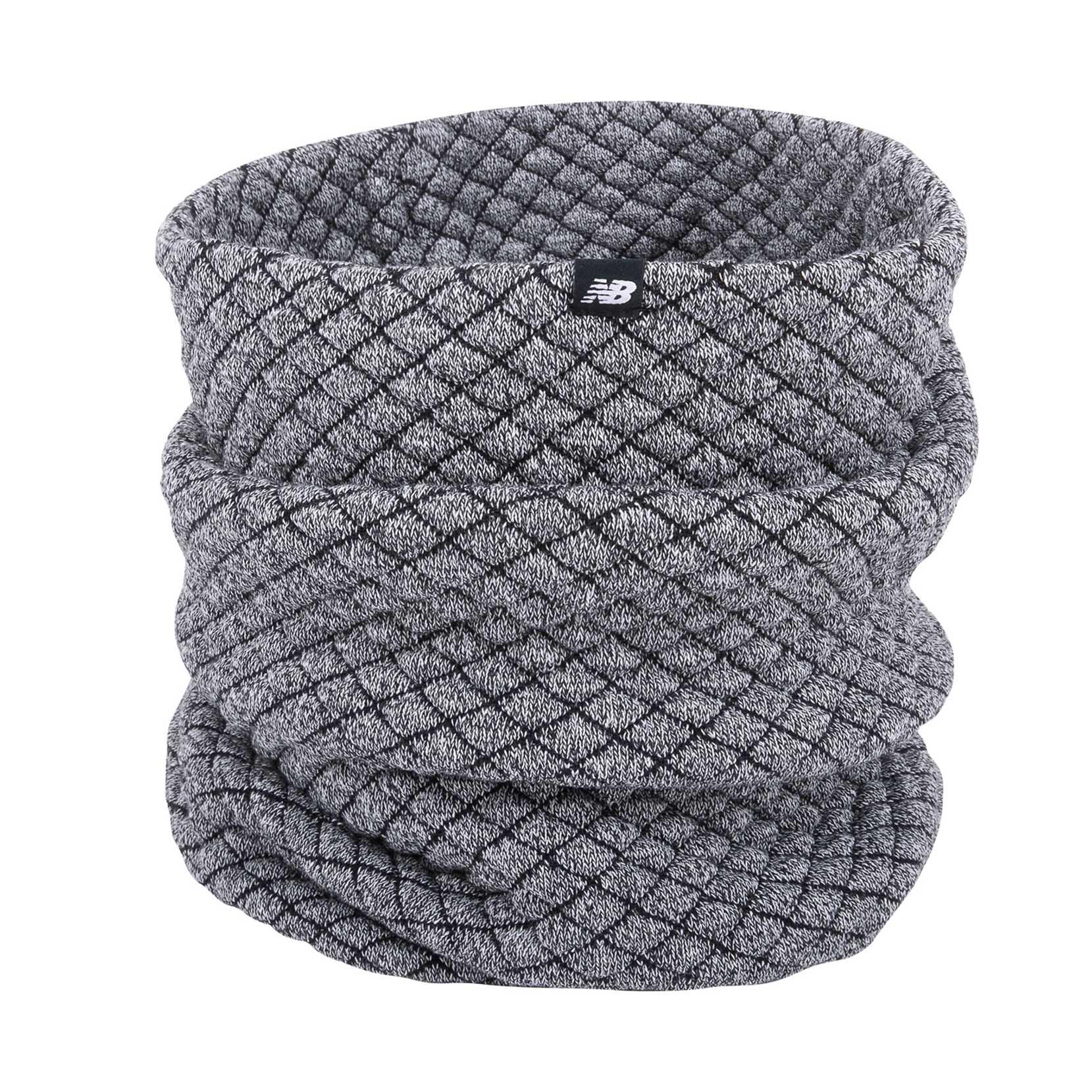 Снуд Warm Up Knit Snood LAH93008AG | New Balance