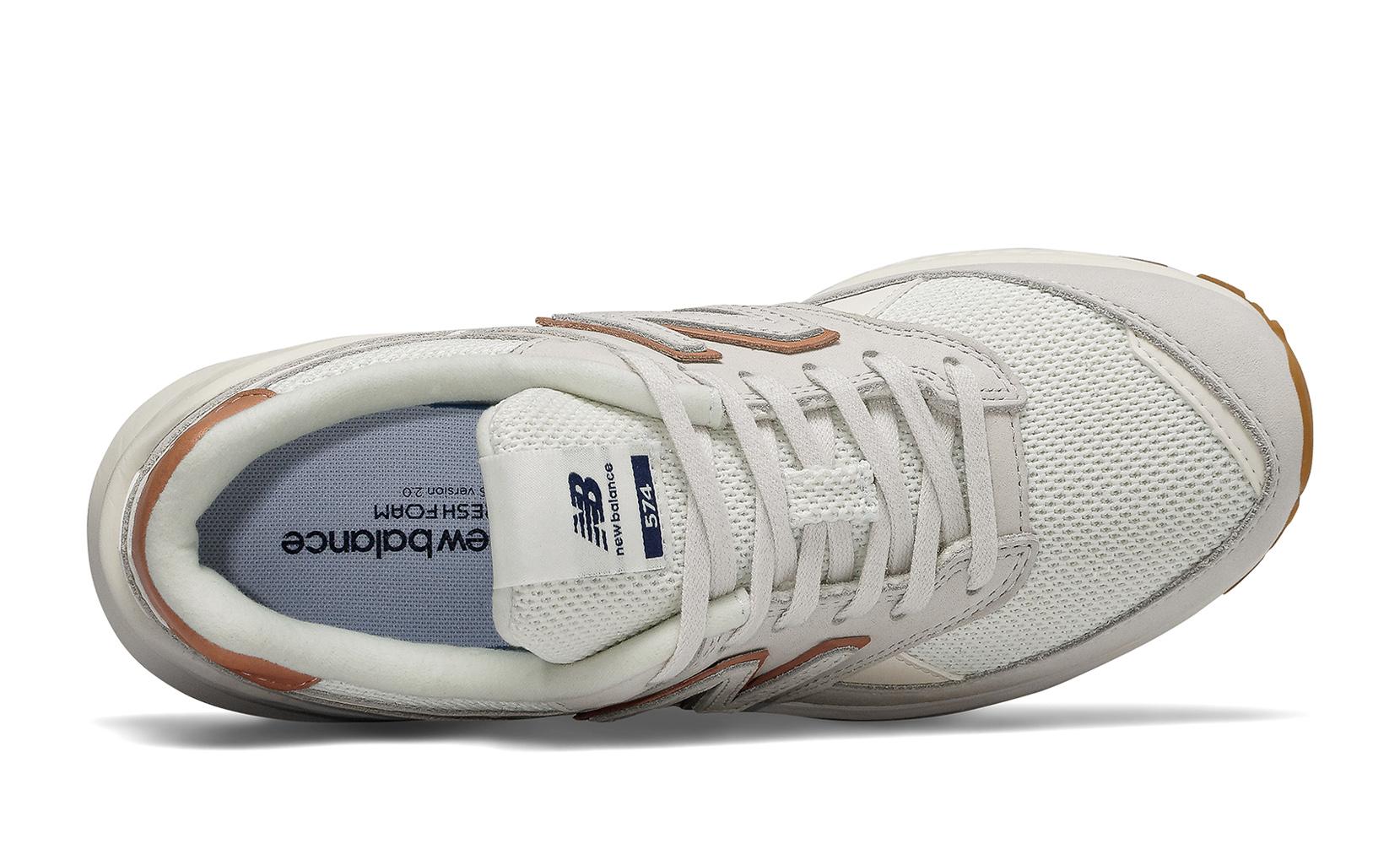 Жіноче взуття повсякденне New Balance 574 Sport WS574ADC | New Balance