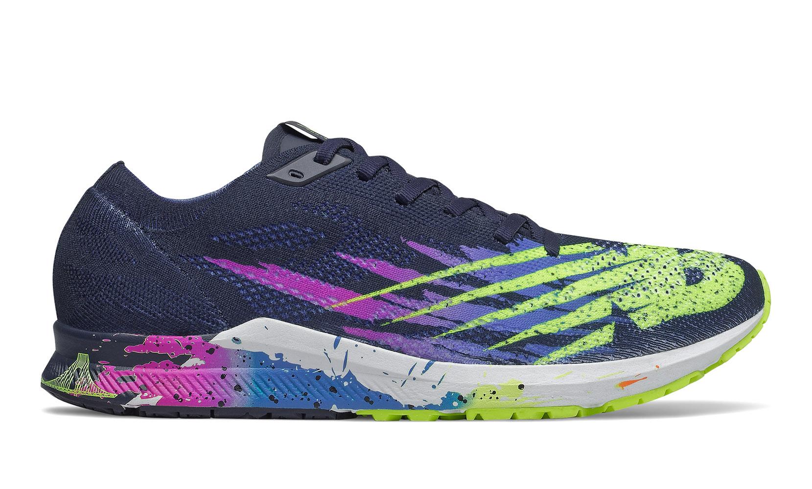 Чоловіче взуття для бігу New Balance 1500 NYC M1500NY6 | New Balance
