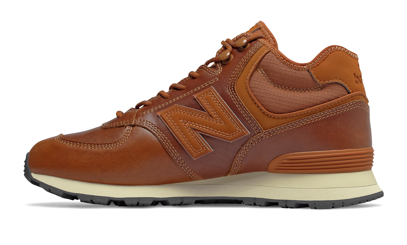 Чоловіче взуття повсякденне New Balance 574 Mid MH574OAD | New Balance
