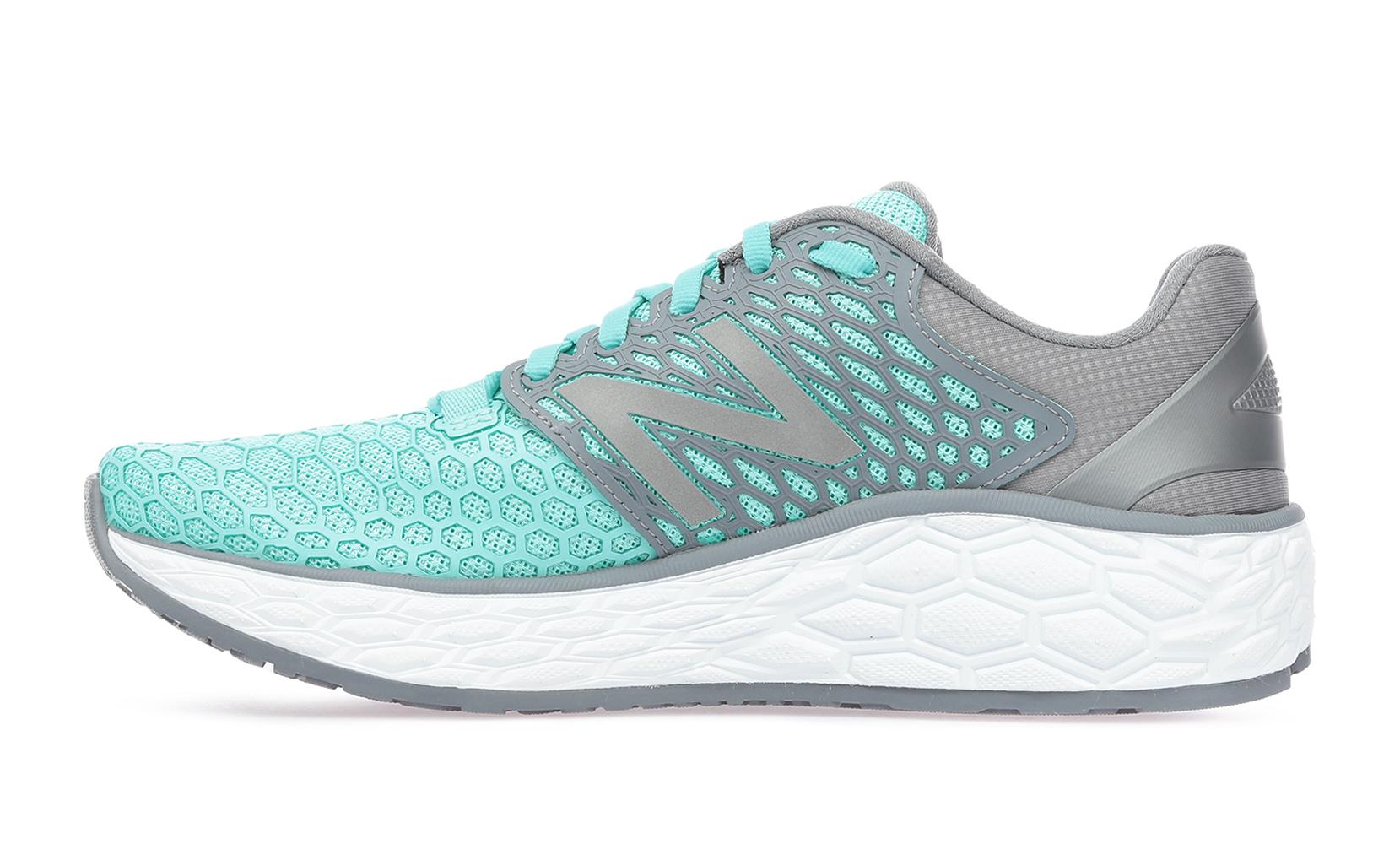 Жіноче взуття для тренувань New Balance Fresh Foam Vongo v3 WVNGOTP3 | New Balance