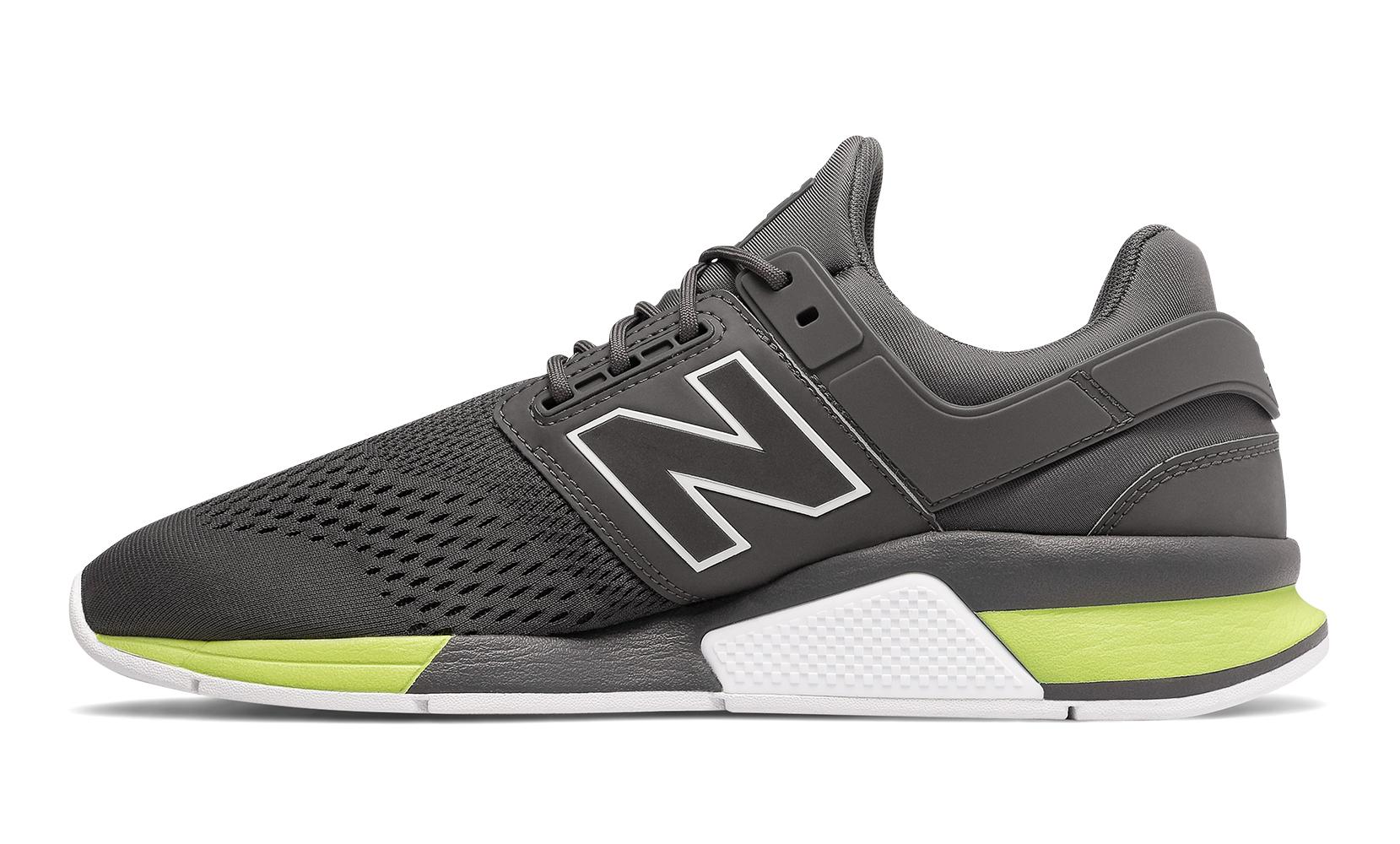 Чоловіче взуття повсякденне New Balance 247 MS247TG | New Balance