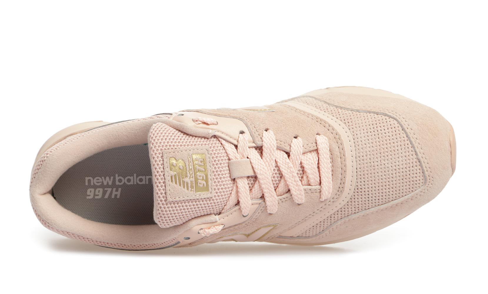 Жіноче взуття повсякденне New Balance 997Н CW997HCD | New Balance