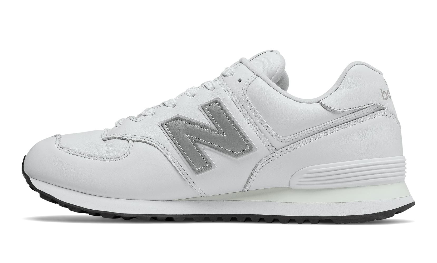 Чоловіче взуття повсякденне New Balance 574 ML574LPW   New Balance