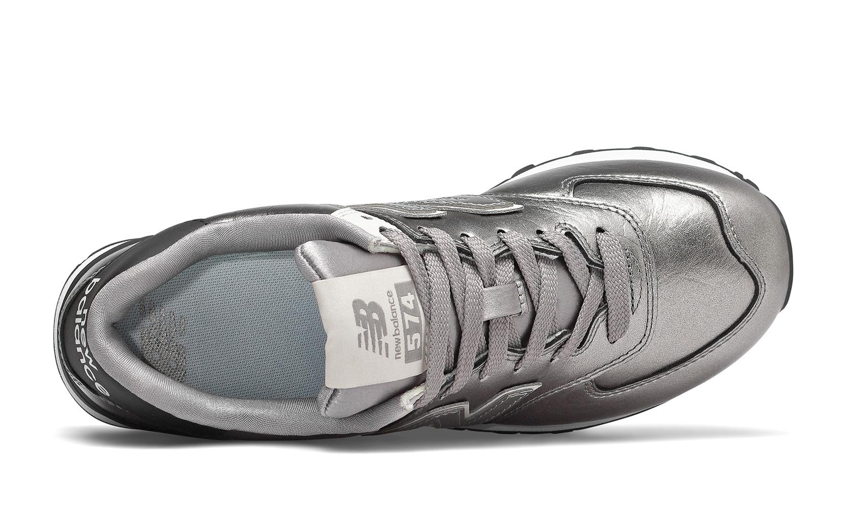 Жіноче взуття повсякденне New Balance 574 WL574WNE | New Balance