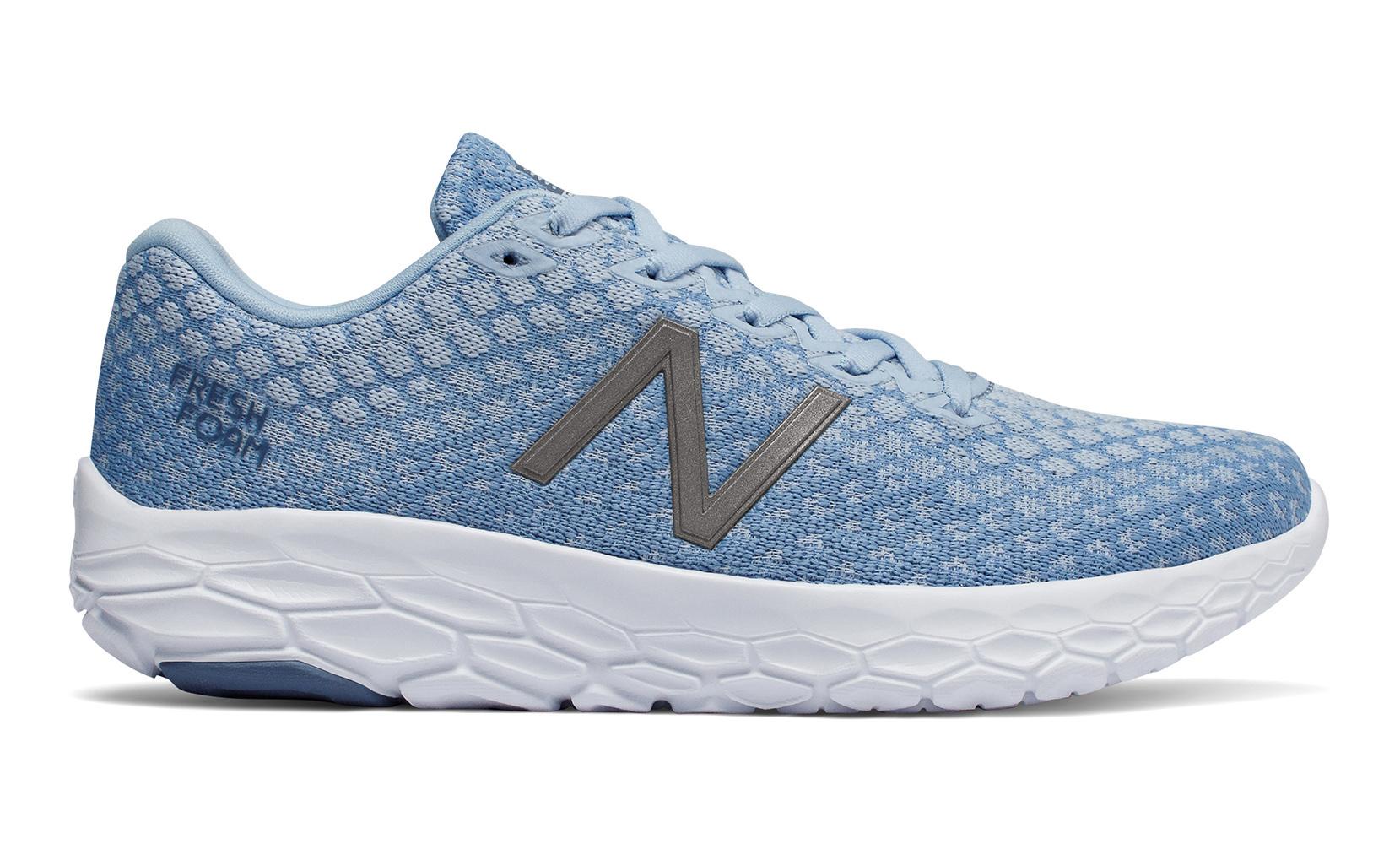 Жіноче взуття для бігу New Balance BEACON WBECNIB   New Balance