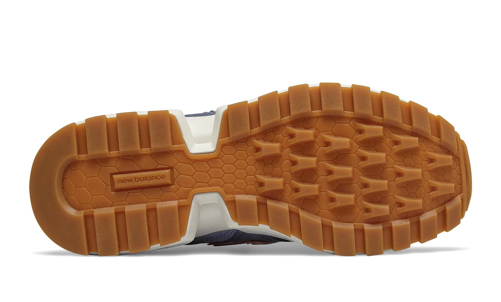 Жіноче взуття повсякденне New Balance 574 Sport WS574ADB | New Balance