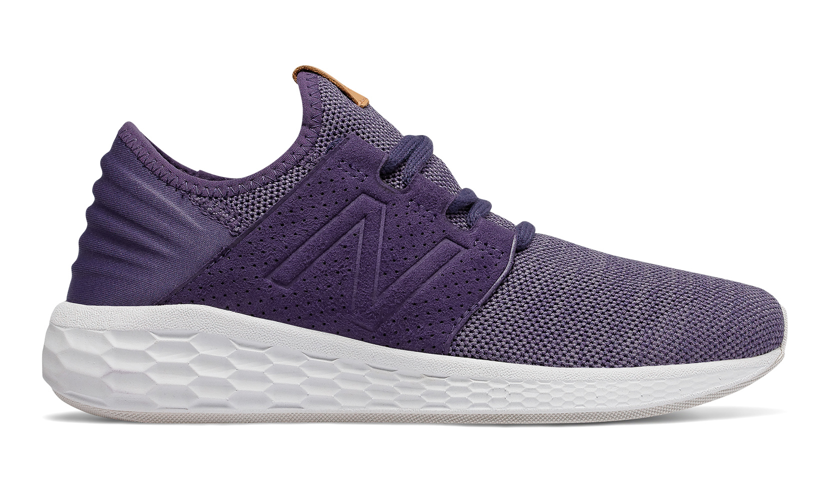 Жіноче взуття для бігу New Balance Fresh Foam Cruz V2 WCRUZKW2 | New Balance