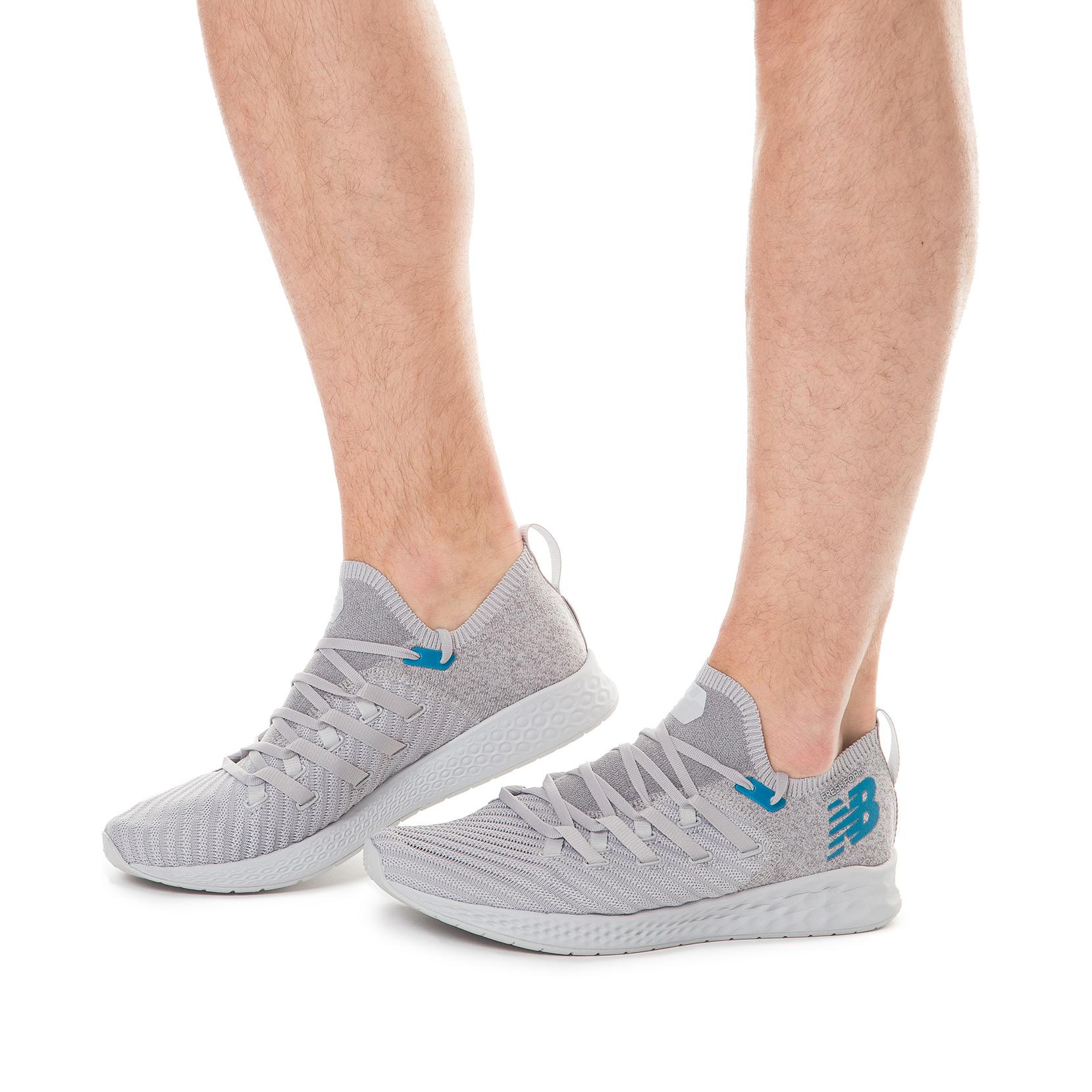 Чоловіче взуття для тренувань New Balance Fresh Foam Zante Trainer MXZNTLM   New Balance