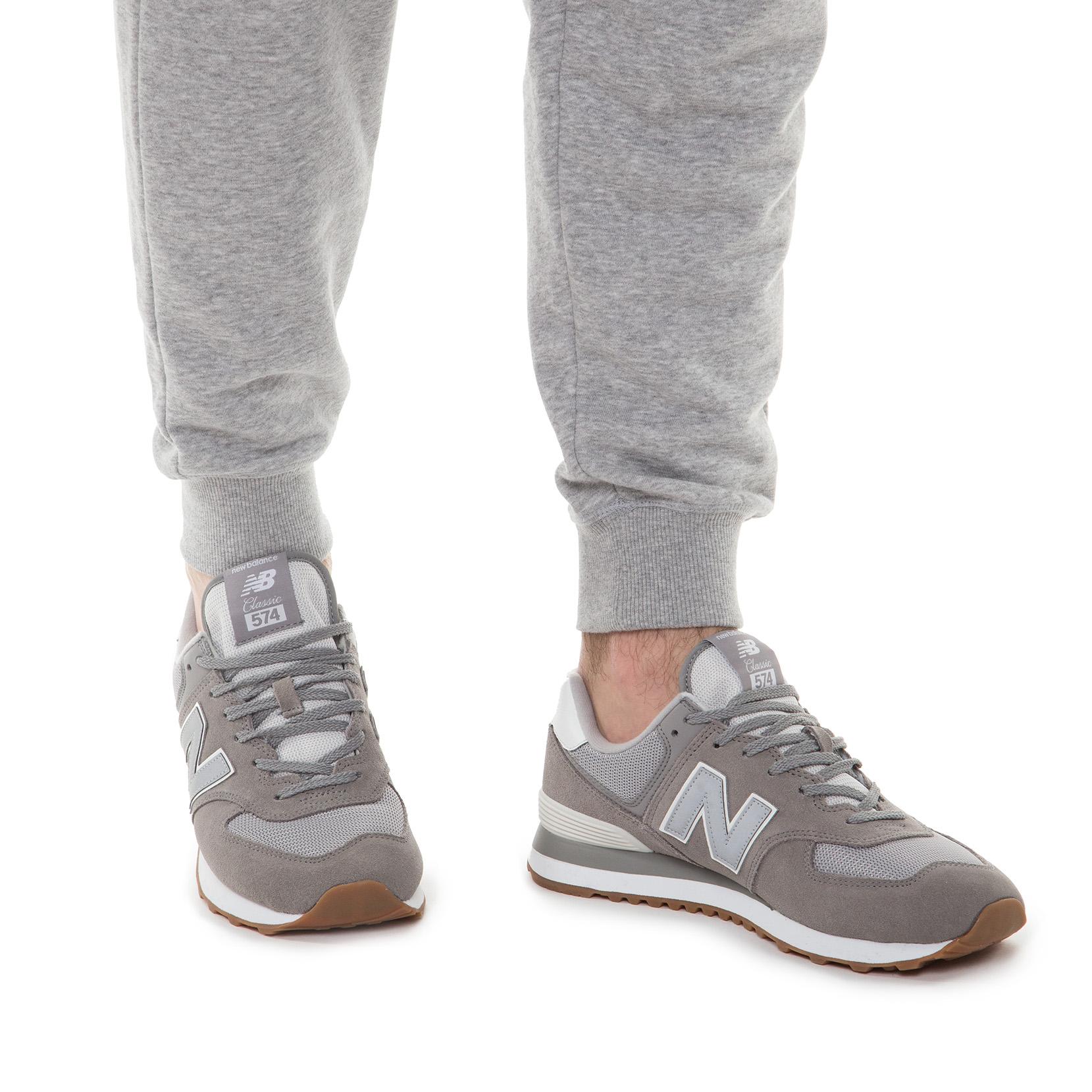 Чоловіче взуття повсякденне New Balance 574 Classic  ML574SPU   New Balance