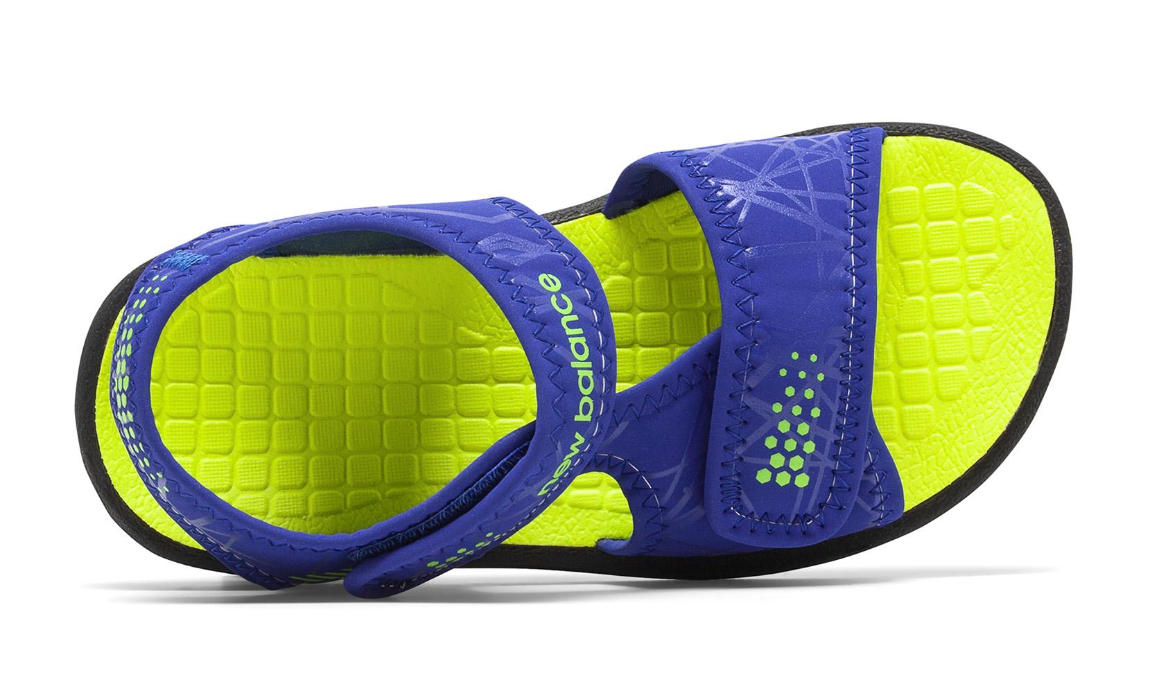 Дитяче взуття повсякденне New Balance 2031  K2031BLY | New Balance