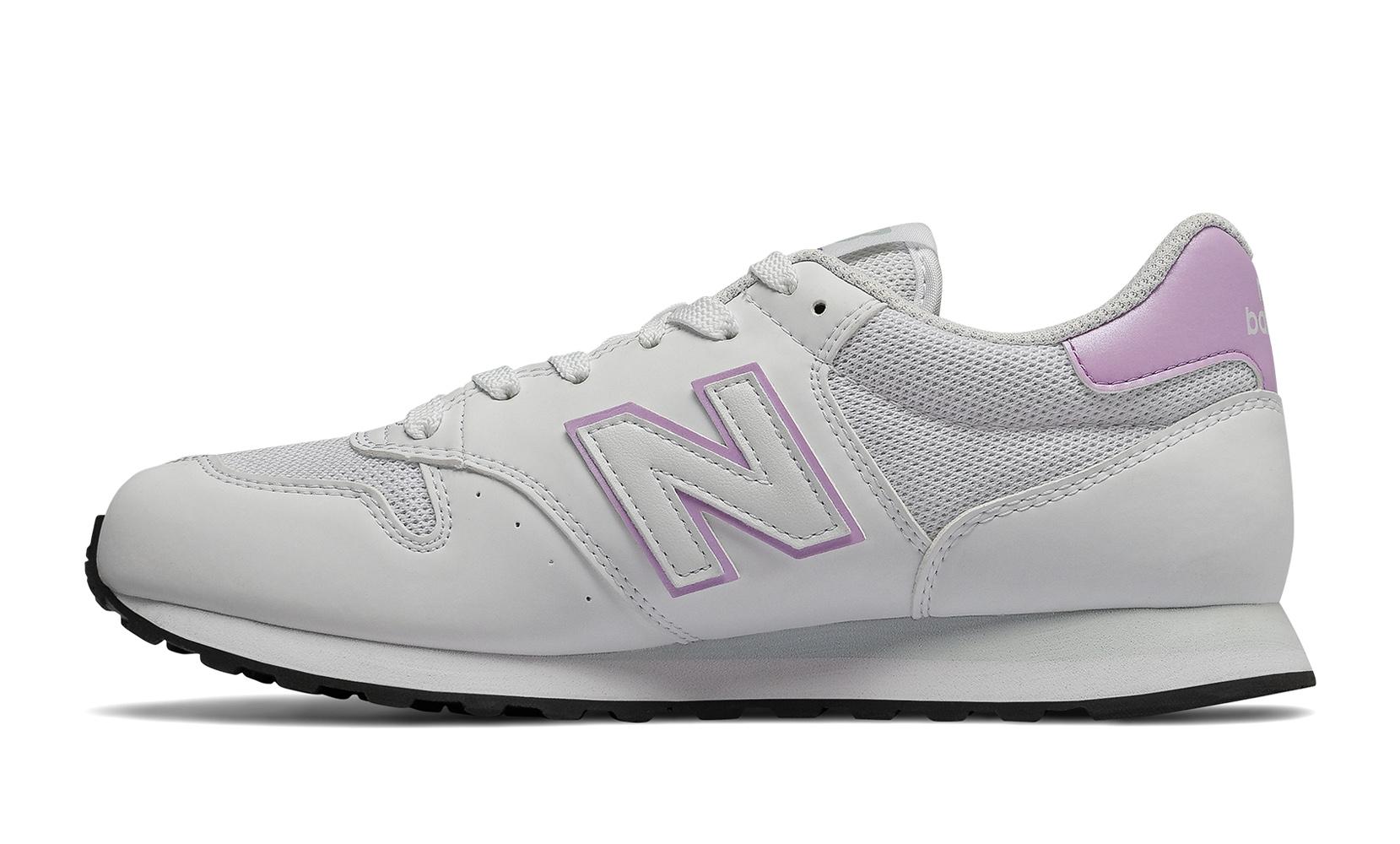 Жіноче взуття повсякденне New Balance 500 GW500SWV | New Balance