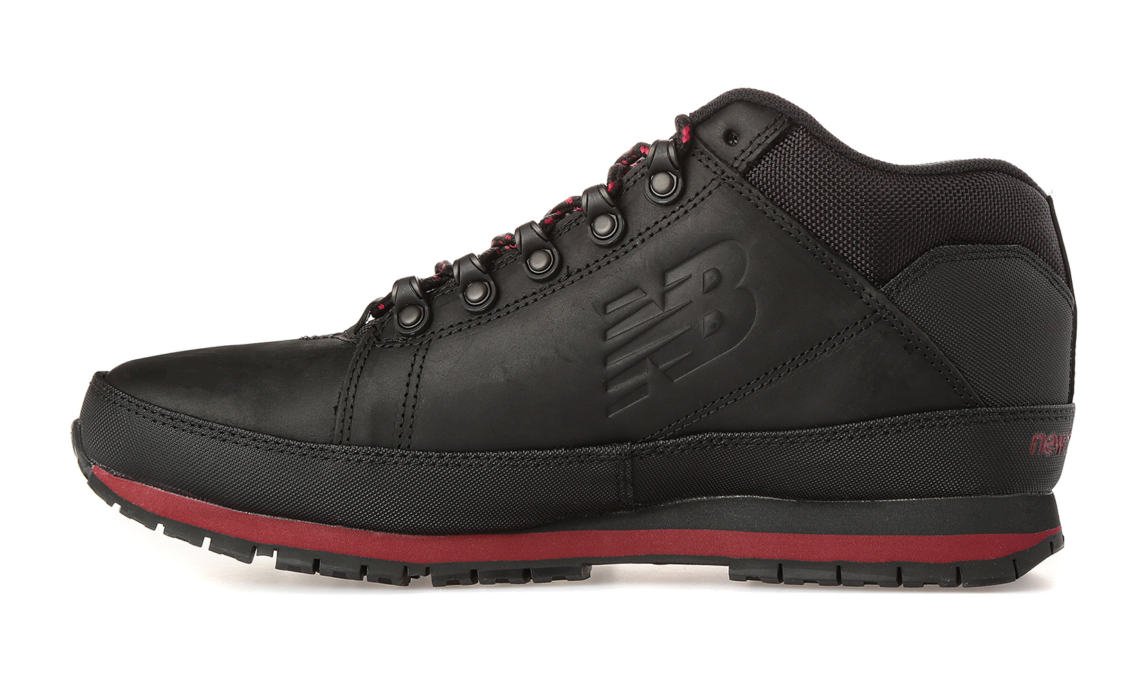 Чоловіче взуття повсякденне New Balance 754 H754KR | New Balance