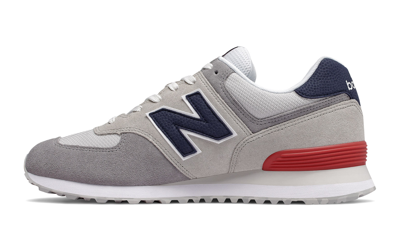 Чоловіче взуття повсякденне New Balance 574 ML574UJD | New Balance