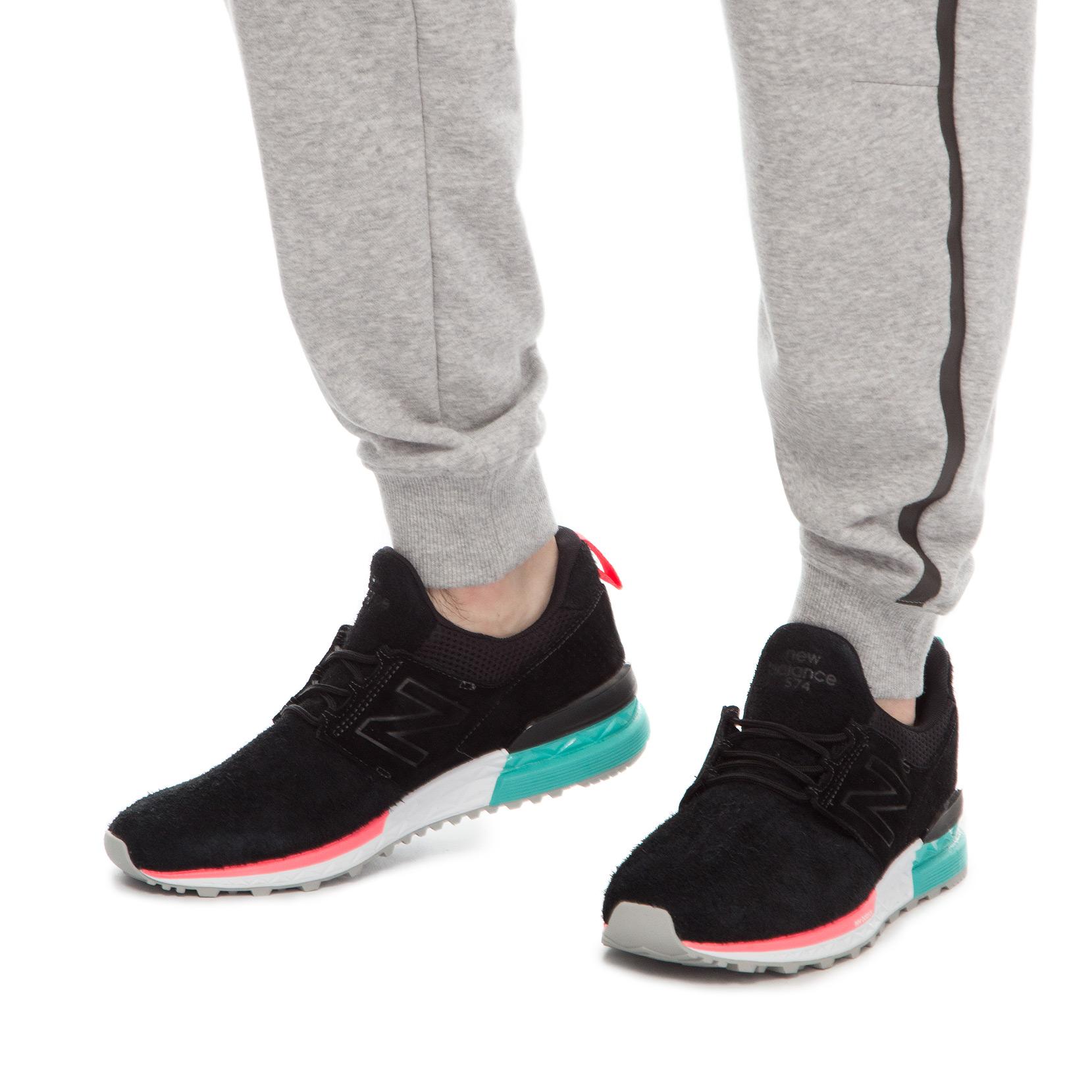 on sale 1a1ec 92ee0 Чоловіче взуття повсякденне New Balance 574 Sport MS574DOA ...