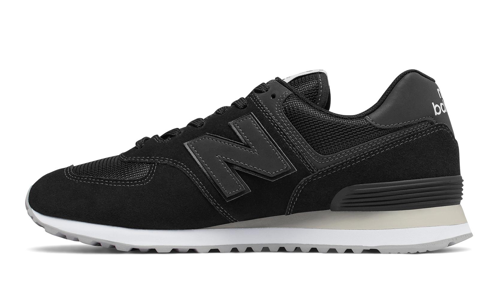 Чоловіче взуття повсякденне New Balance 574 ML574ETA | New Balance