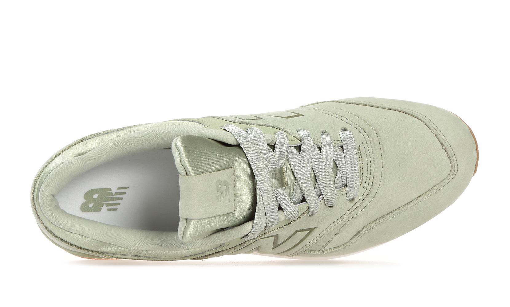 Жіноче взуття повсякденне New Balance 697  WL697PME | New Balance