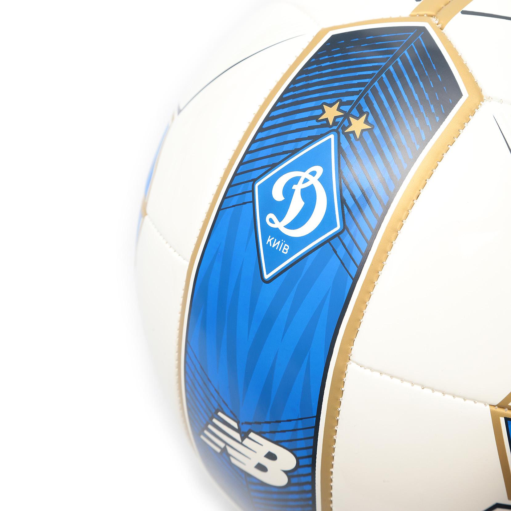 М'яч ФК «Динамо» Київ DISPATCH DKLDISP8WR | New Balance