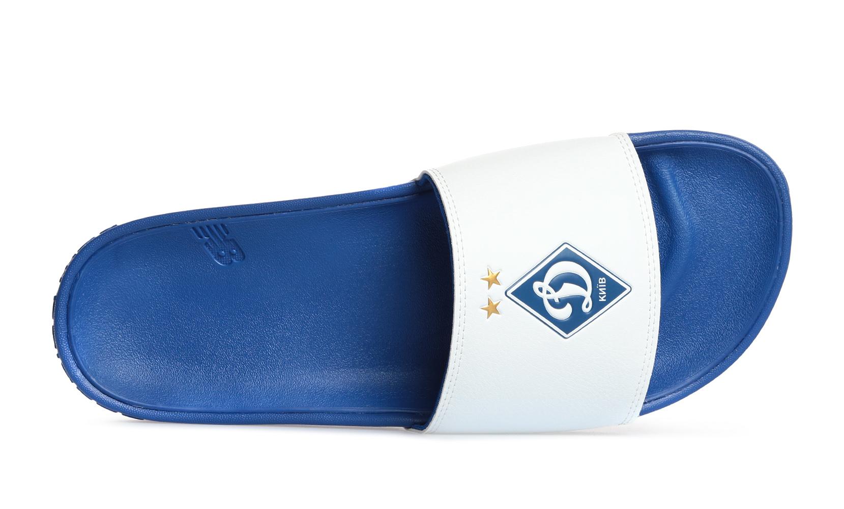 Чоловіче взуття повсякденне New Balance 200 ФК «Динамо» Київ SMF200DR | New Balance