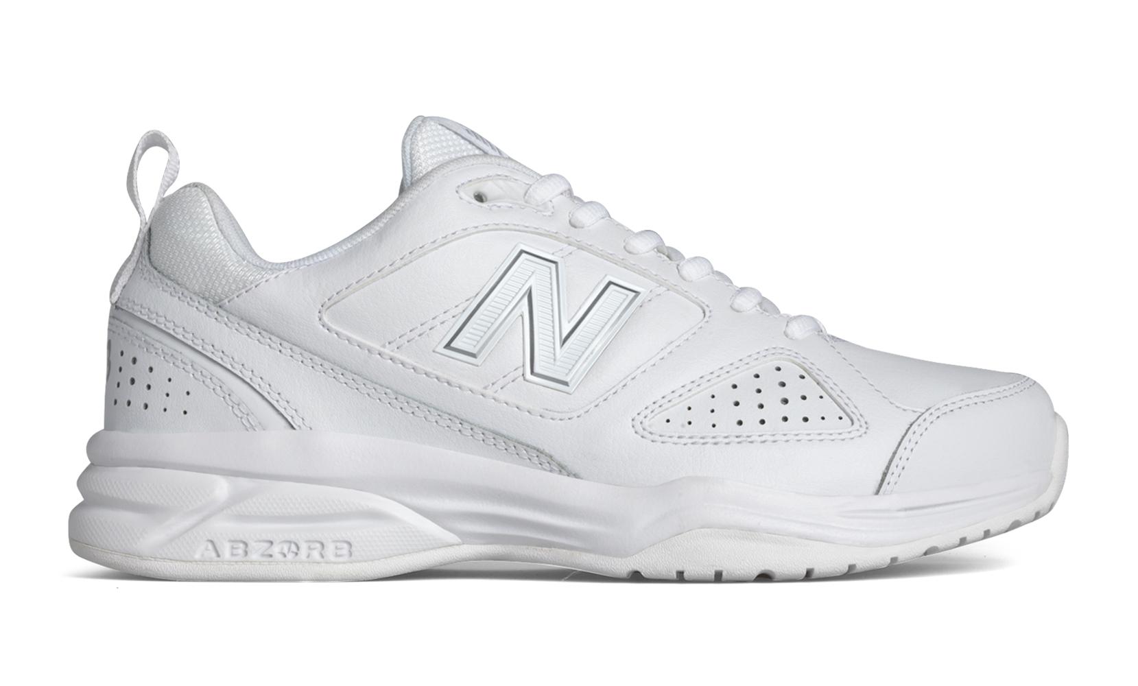 Жіноче взуття повсякденне New Balance 624v4 WX624WS4 | New Balance