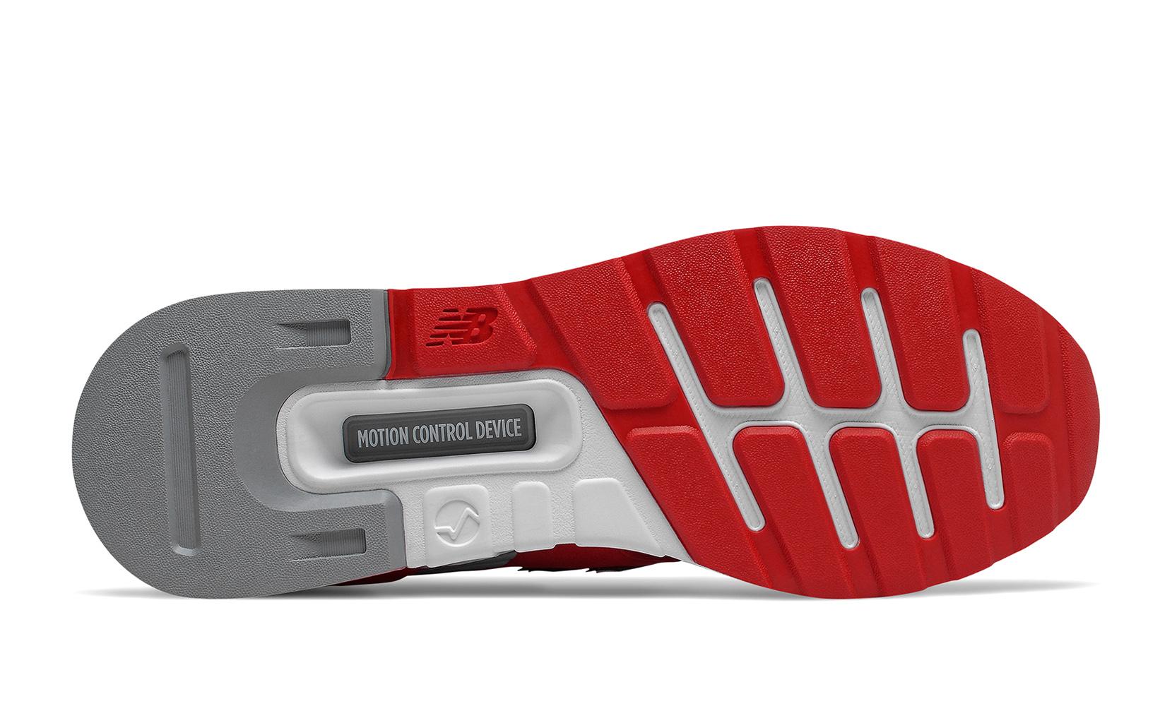 Чоловіче взуття повсякденне New Balance 997 Sport MS997HM   New Balance