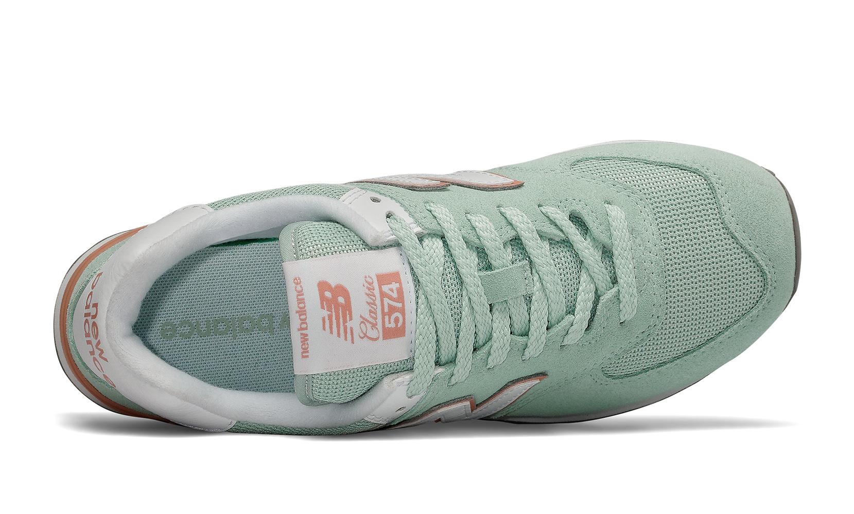 Жіноче взуття повсякденне New Balance 574 WL574ESE | New Balance