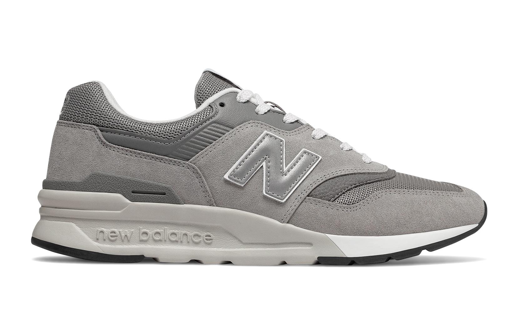 Чоловіче взуття повсякденне New Balance 997H CM997HCA | New Balance