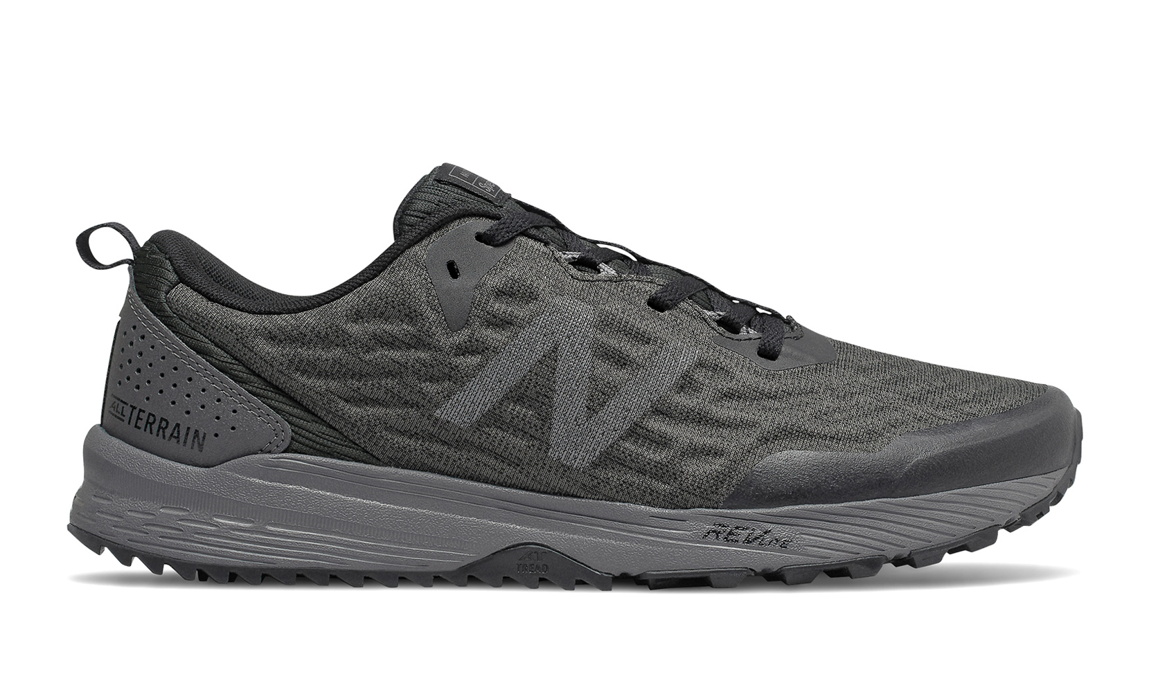 Чоловіче взуття для бігу Trail Nitrel MTNTRLB3   New Balance