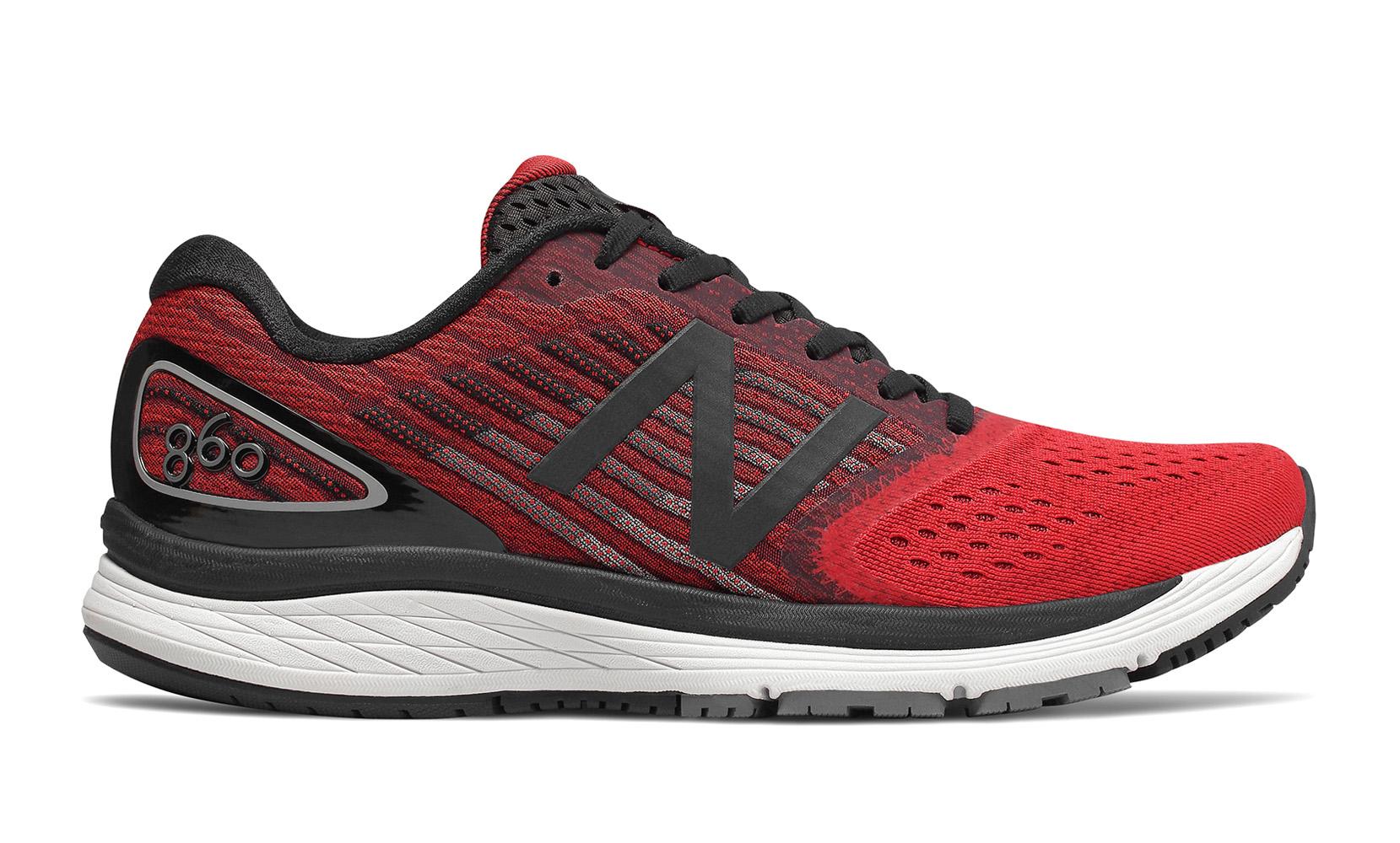 Чоловіче взуття для бігу New Balance 860v9 M860TR9 | New Balance