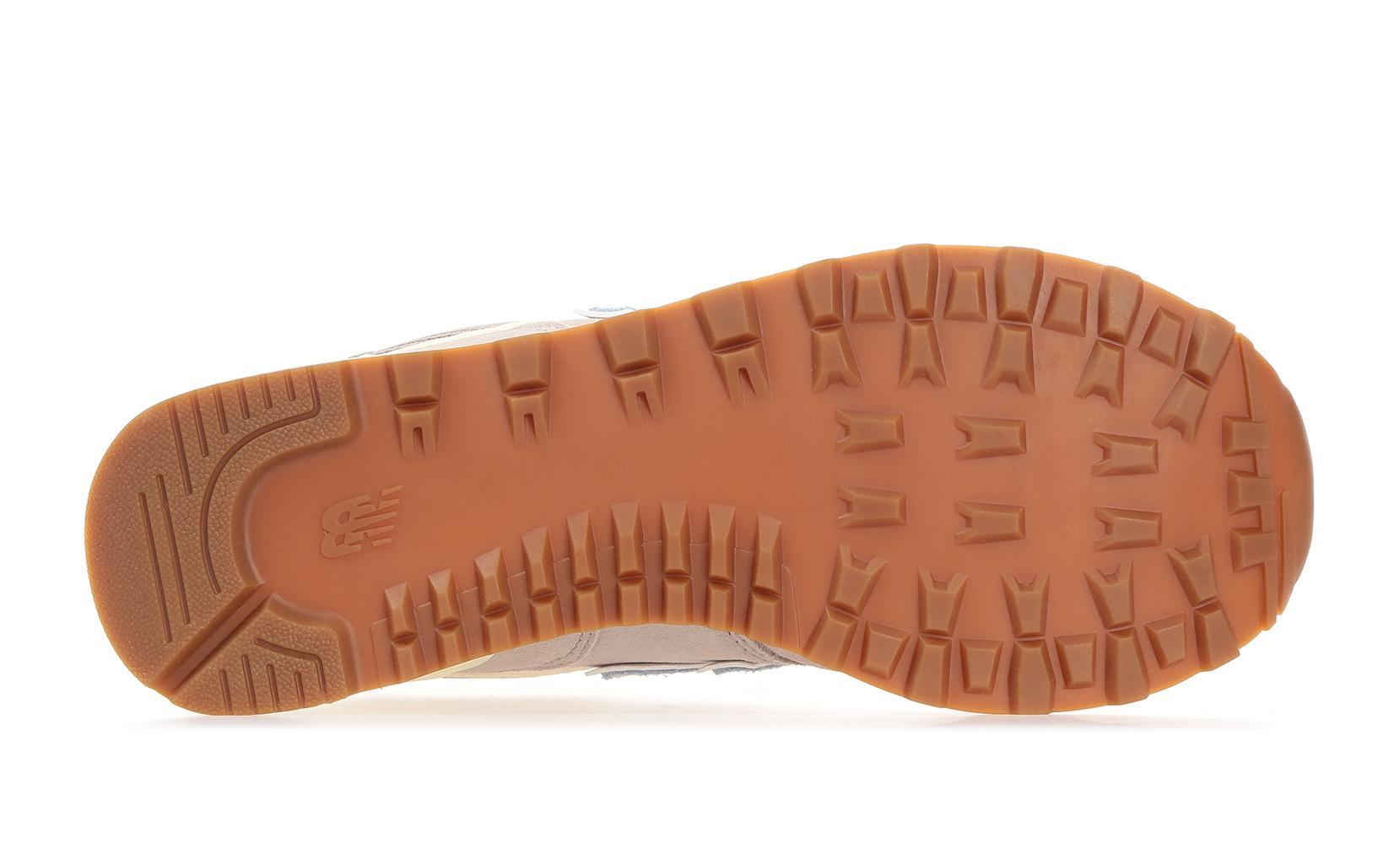 Жіноче взуття повсякденне 574 Summer Dusk  WL574FLC | New Balance