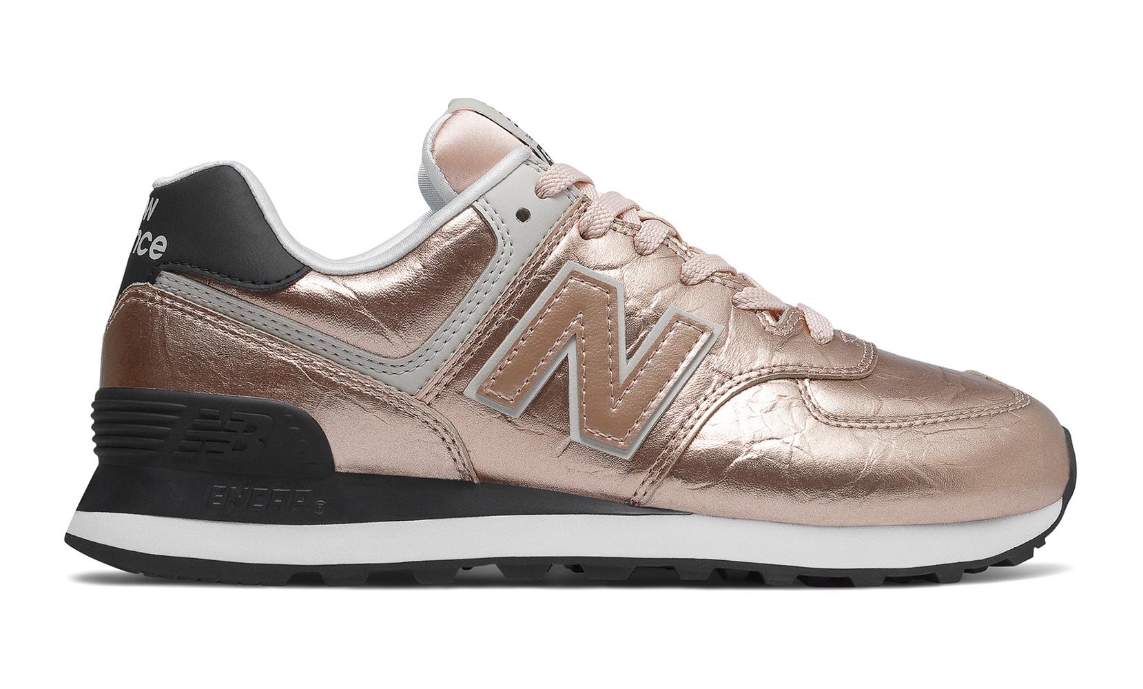 Жіноче взуття повсякденне New Balance 574 WL574WER | New Balance