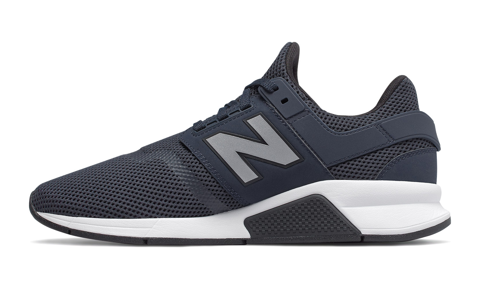Чоловіче взуття повсякденне New Balance 247 MS247FD | New Balance