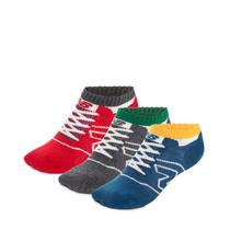 Шкарпетки Toddler Low Cut (3 пари)