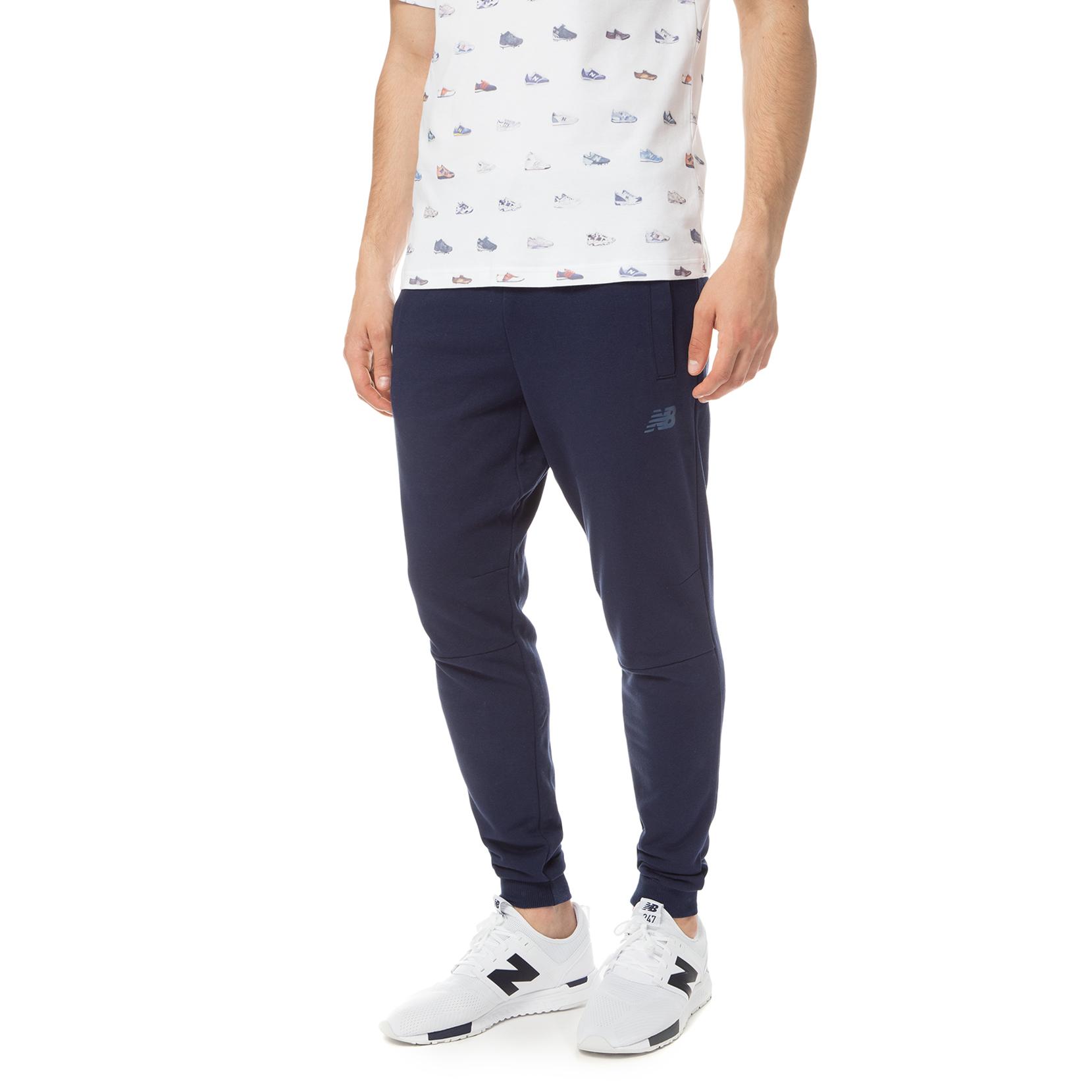 Спортивні брюки NB Athletics Knit для чоловіків MP73543PGM  331b6942d164e