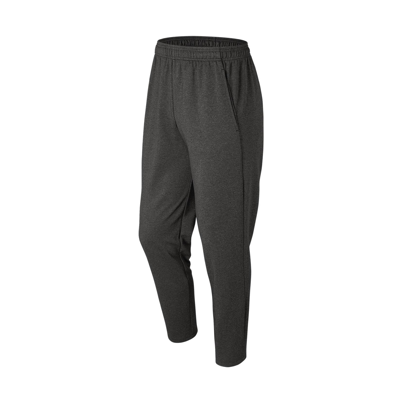 Спортивні брюки CORE KNIT  для чоловіків MP83958BGR | New Balance