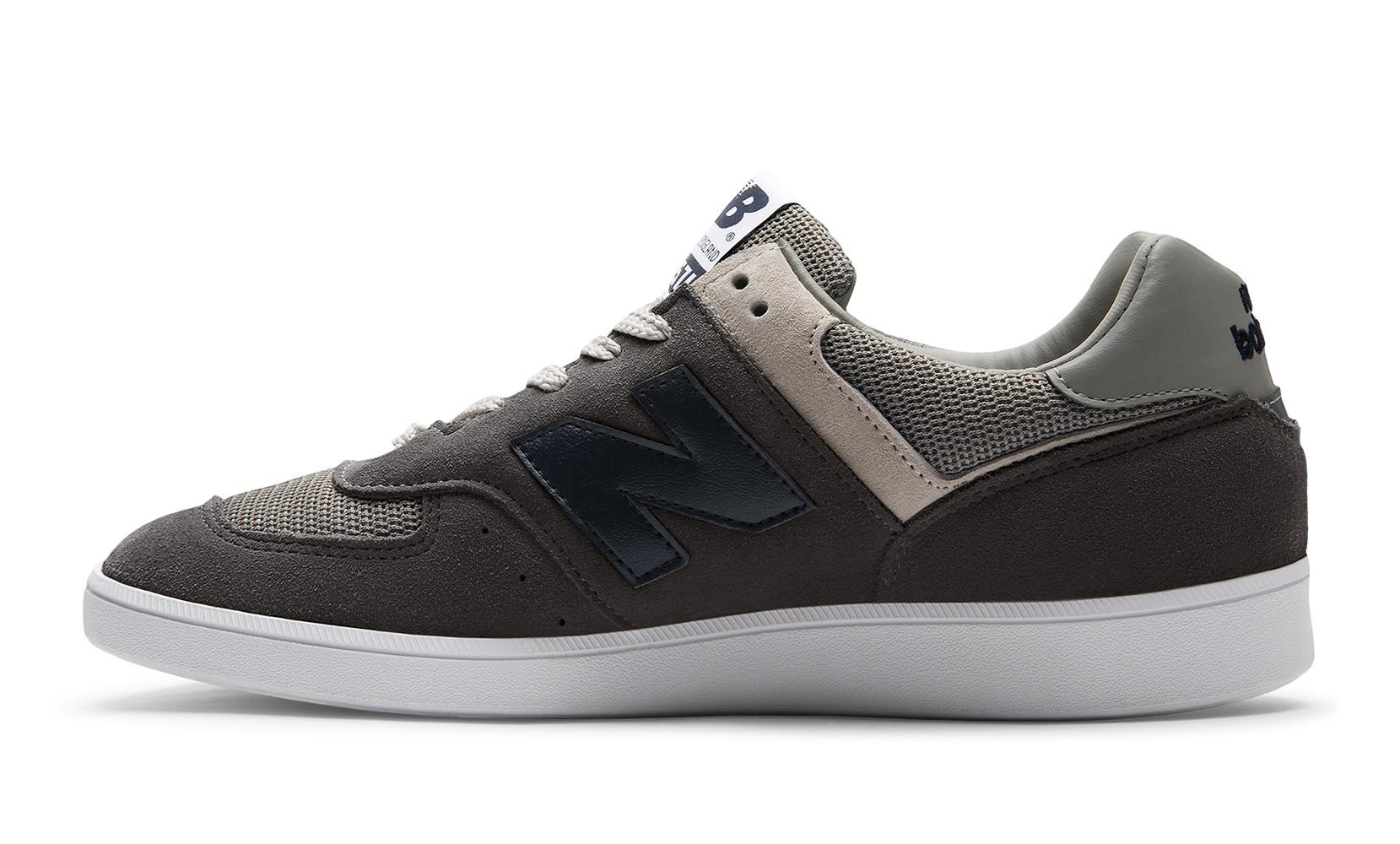 Чоловіче взуття повсякденне New Balance СТ576 CT576OGG | New Balance