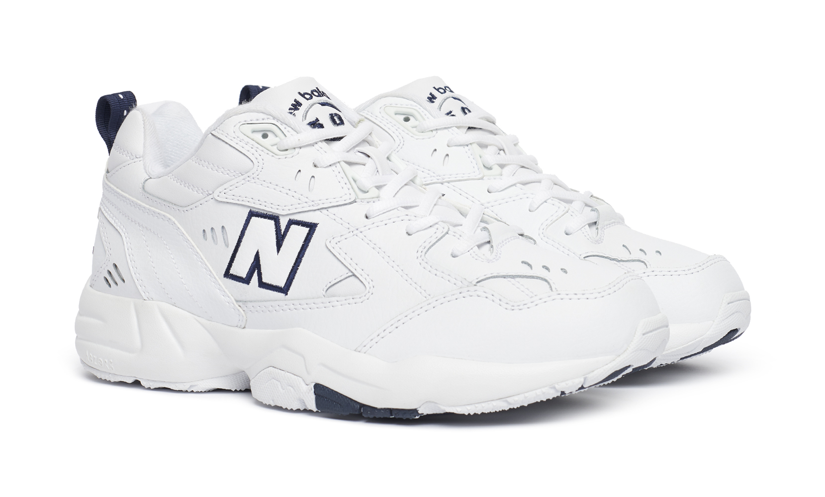 Чоловіче взуття повсякденне New Balance 608 MX608WT | New Balance
