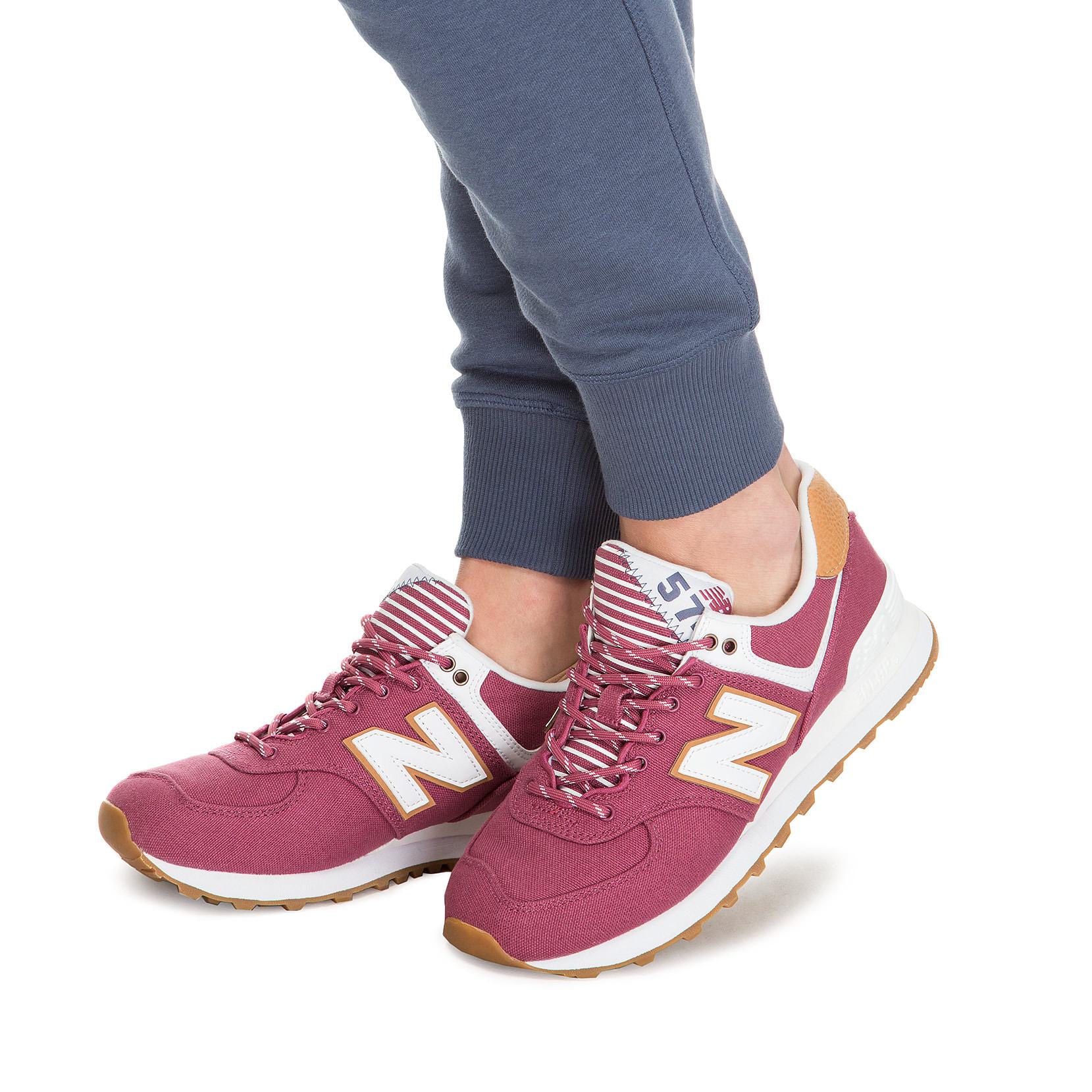 Жіноче взуття повсякденне New Balance 574 Sea Escape WL574SYF | New Balance