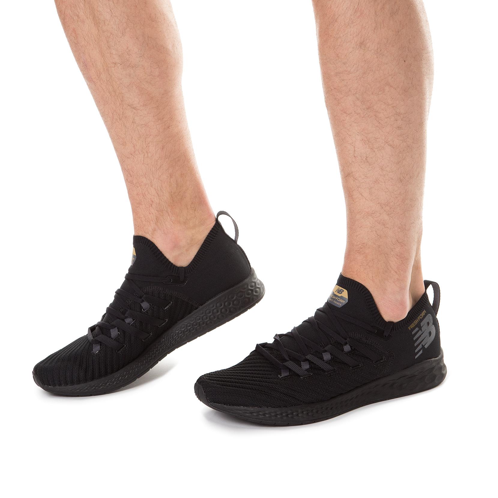 Чоловіче взуття для тренувань New Balance Fresh Foam Zante Trainer MXZNTLB   New Balance
